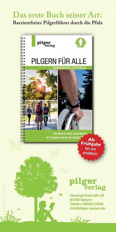 Barieresfreies Pilgern1