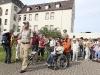 Herxheim Behinderten-Pilger (Foto: Bernhard Eiberger)
